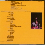 Zappa, Frank - Apostrophe ('), Back cover