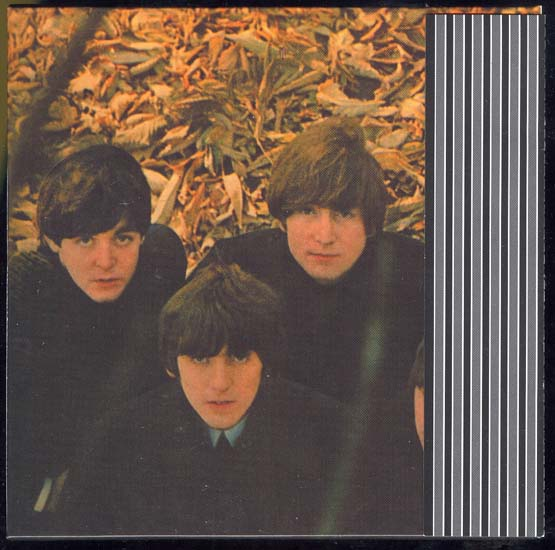 , Beatles (The) - Beatles For Sale