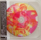 Speaking In Tongues - hard plastic sleeve sleeve - rotating part to change images