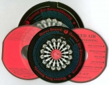 Curved Air - Airconditioning - Vinyl picture disc