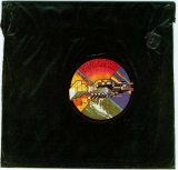 Pink Floyd - black plastic almost anonymous packaging